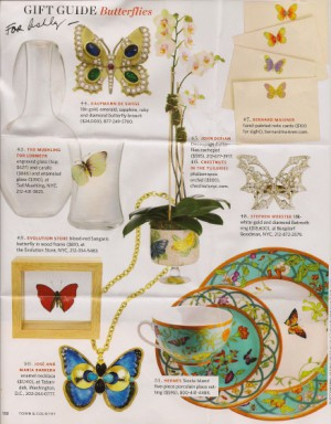 Butterfly Design Town and Country December 2008_casartblog