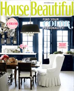 House Beautiful September 2009 Issue_casartblog