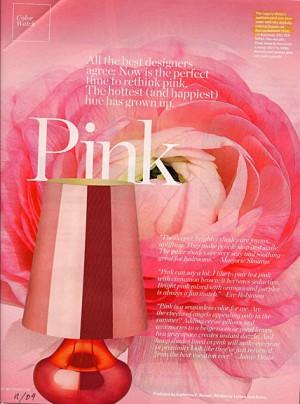 Pink from Metropolitan Home Magazine_casartblog