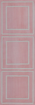 Casart Faux Architectural Panels in assorted colors
