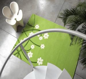 Floor carpet from Dhesja carpet