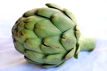 artichoke_casartblog_via Simply Recipes