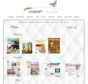 Casart coverings Press Page View_casartblog