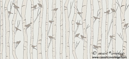 Casart-coverings_GrayBirds_Monotone_casartblog