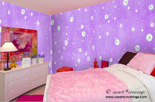 Conceptual_Fireflies_casartblog, Slipcovers for your walls