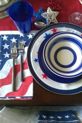 ncylq_Houzz2 - patriotic ideabook as seen on Slipcovers for your walls