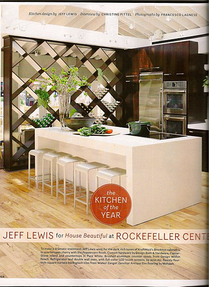 Jeff Lewis Kitchen of Year for House Beautiful_casartblog