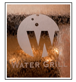 Water Grill  on Slipcovers for your walls, casartblog