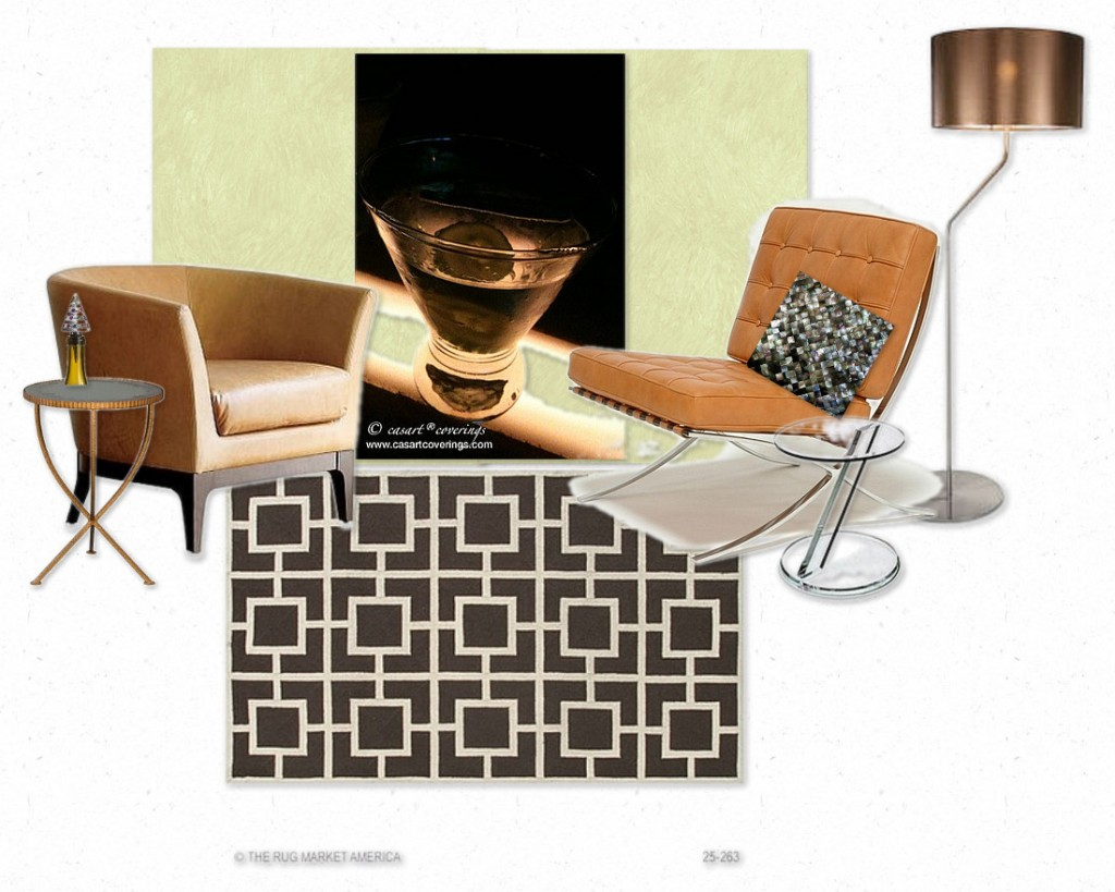 Casart_OB-Surviving the holidays with a drink, as seen on Slipcovers for your walls_casartblog