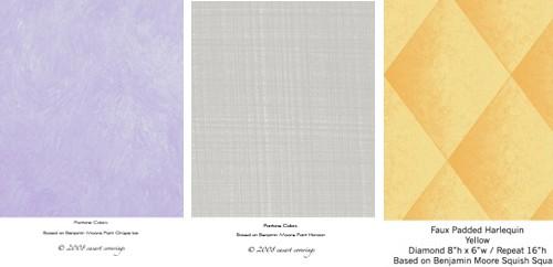 Casart removable wallcovering - custom designer wallfinishes