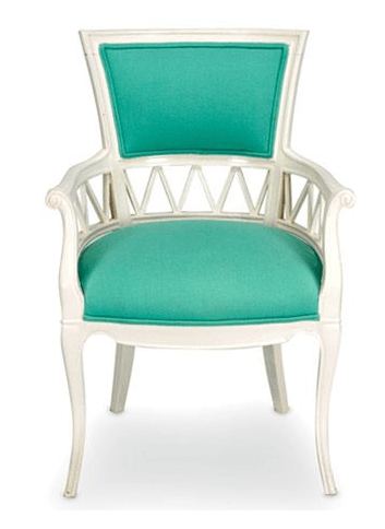 jeffrey-chair_Margaret-Elman, as seen on Slipcovers for your walls, casartblog