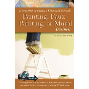 Faux-Painting-Bk mentions Casart Coverings on Slipcovers for your walls, casartblog