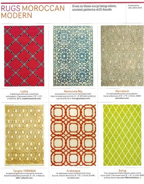 Moroccan rugs_casartblog