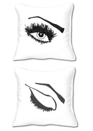 Casart Left Eye Pillows_casartblog