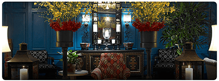 Hotel Monacco_1_as seen on Slipcovers for your walls, casartblog