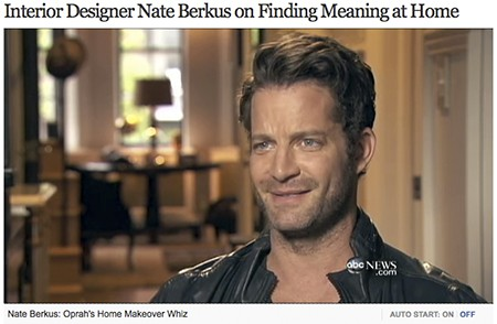 Casart coverings, Nate Berkus, Slipcovers for your walls, casartblog
