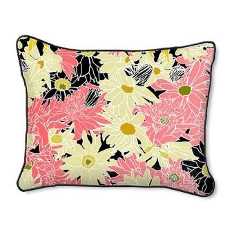 Casart flower power pillow slipcover