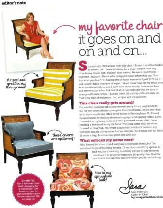 Sara Peterson's favorite chair_casartblog