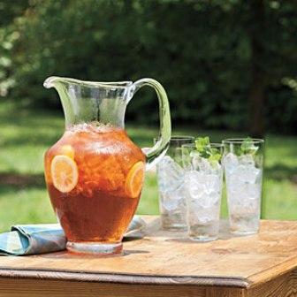 Iced tea_casartblog