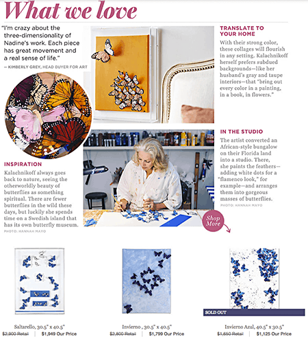 Casart coverings_Nadine Kalachnikoff_OKL on Slipcovers for your walls