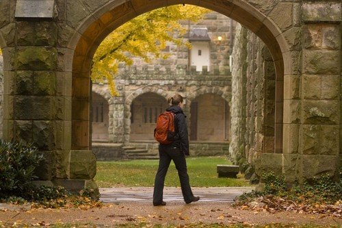 college-photo on Slipcovers for your walls, casartblog
