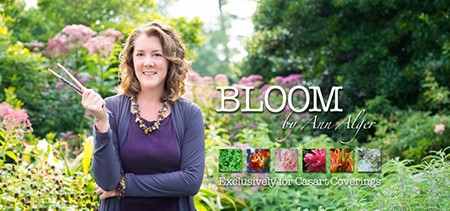 Ann Ann Alger Bloom Series_for Casart coverings_casartblog