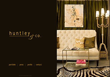 Huntley-and-co_casartblog, Slipcovers for your walls