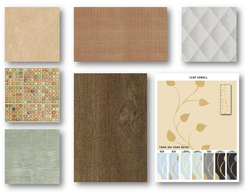 Some Casart neutrals on Slipcovers for your walls, casartblog