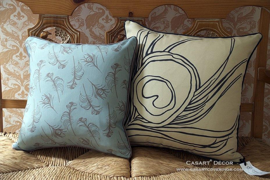 Casart Quill Pillow 3
