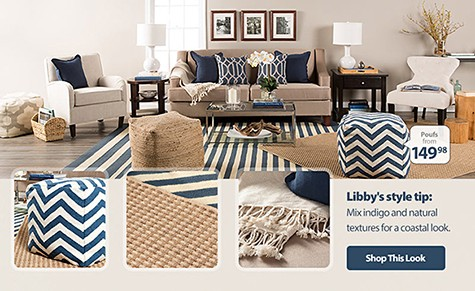 Libby Langdon Collection for Wallmart_casartblog