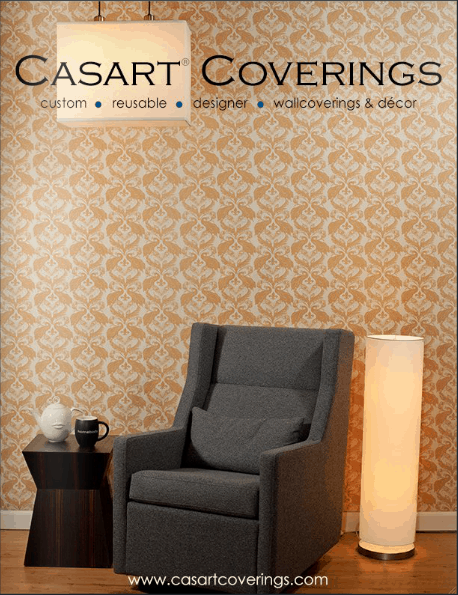 Casart coverings 2015 catalog