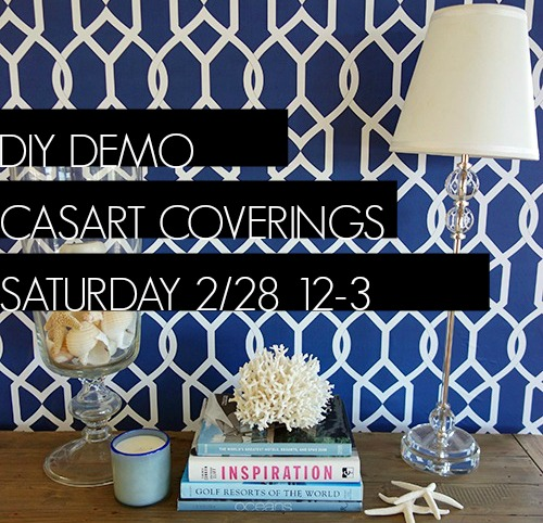 Casart coverings demo_Evolution Home