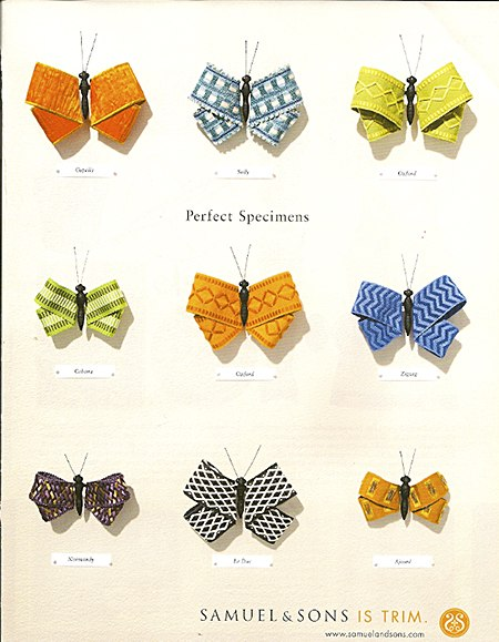 Butterfly Bows_Veranda on casartblog