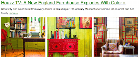 Kristin home on Houzz on Slipcovers for your walls, casartblog