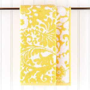 Polyvore towels on Slipcovers for your walls, casartblog