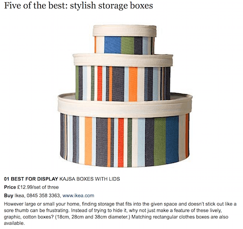 Stylish Hat boxes_casartblog
