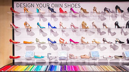 Customizable shoes by Nordsrom_casartblog