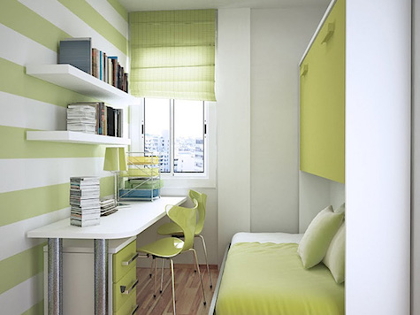 stylish-storage-ideas with horizontal stripes_casartblog