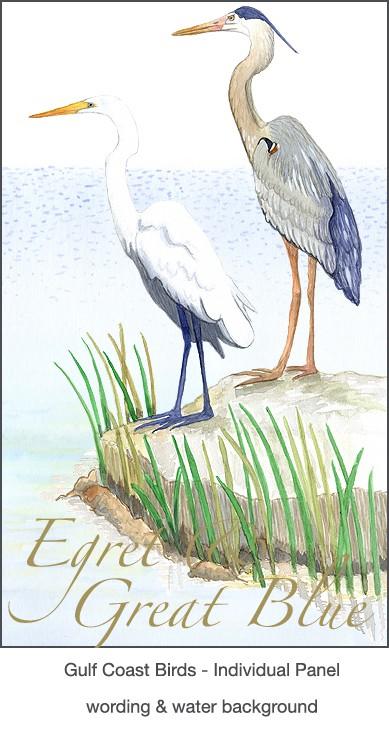 casart_GC Birds_Egret-Heron_4x_casartblog