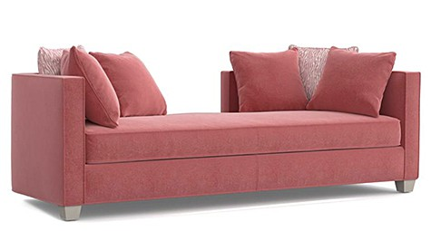 Cynthia Rowley Daybed for Booker Furniture_casarblog