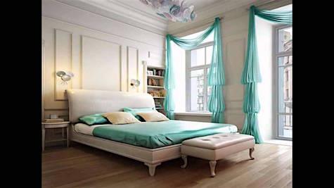 Feng Shui bedroom_casartblog