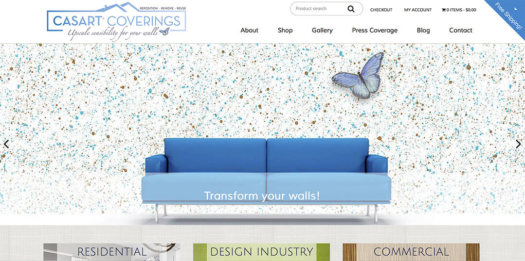 Casart Coverings homepage 1_casartblog