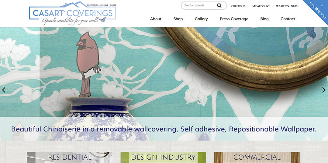 Casart Coverings homepage 3_casartblog