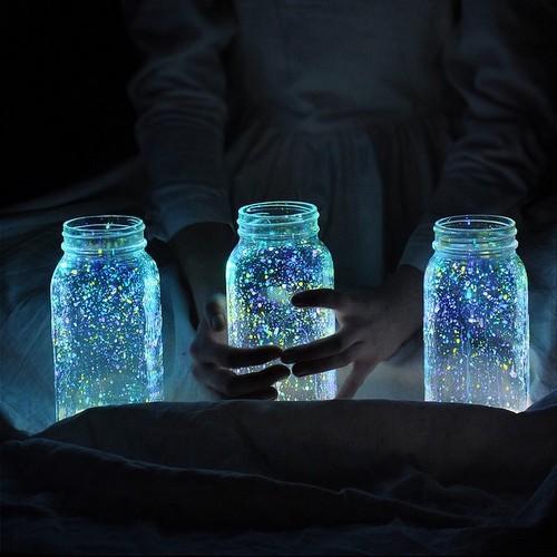Firefly mason jars_casartblog