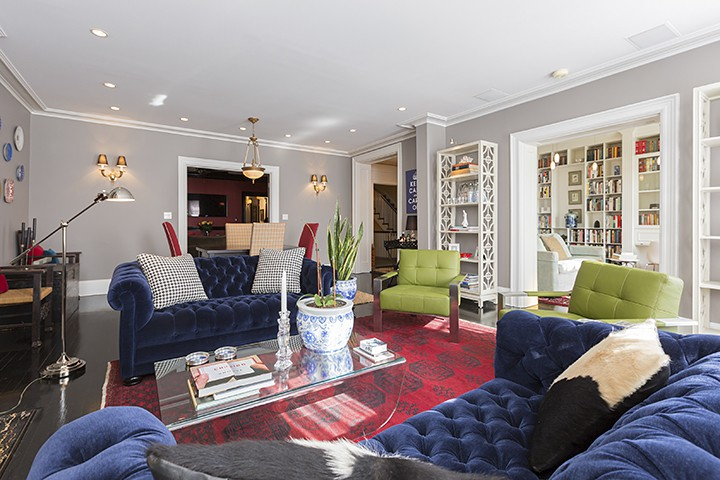 Jonathan Senner interior design portfolio 1_casartblog