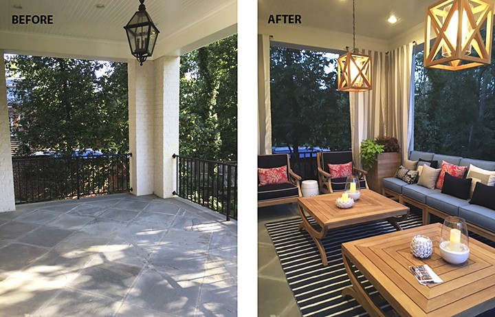 Kimberly Asner's Terrace Design for Country Casual Teak_DC Design House 4_casartblog