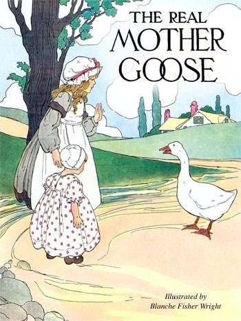 Mother Goose_casartblog
