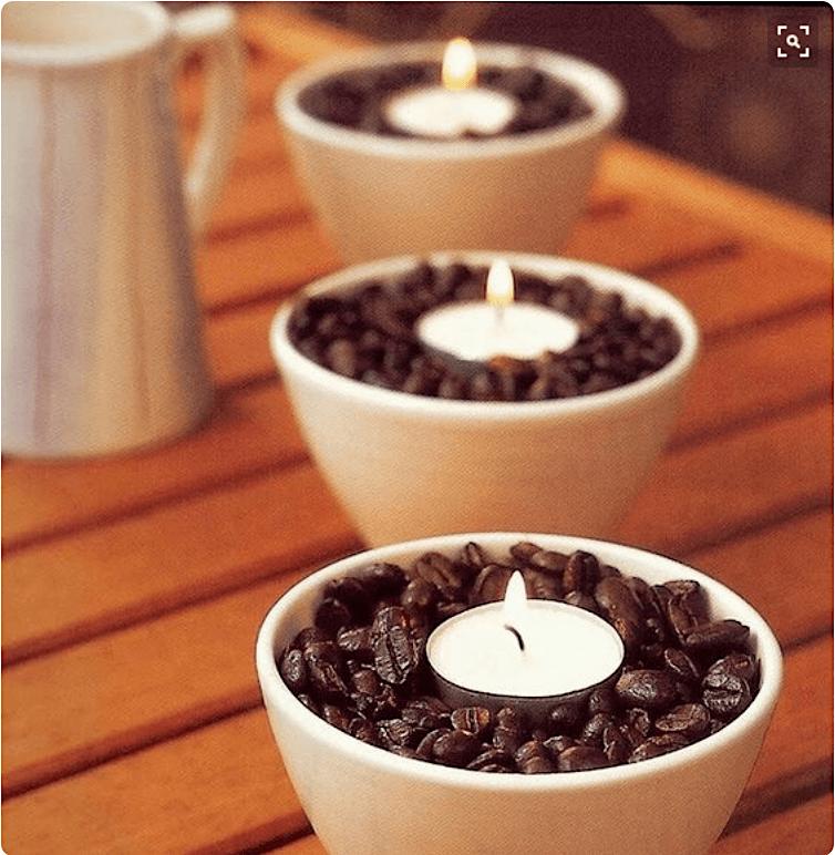 DIY Coffee candles_casartblog