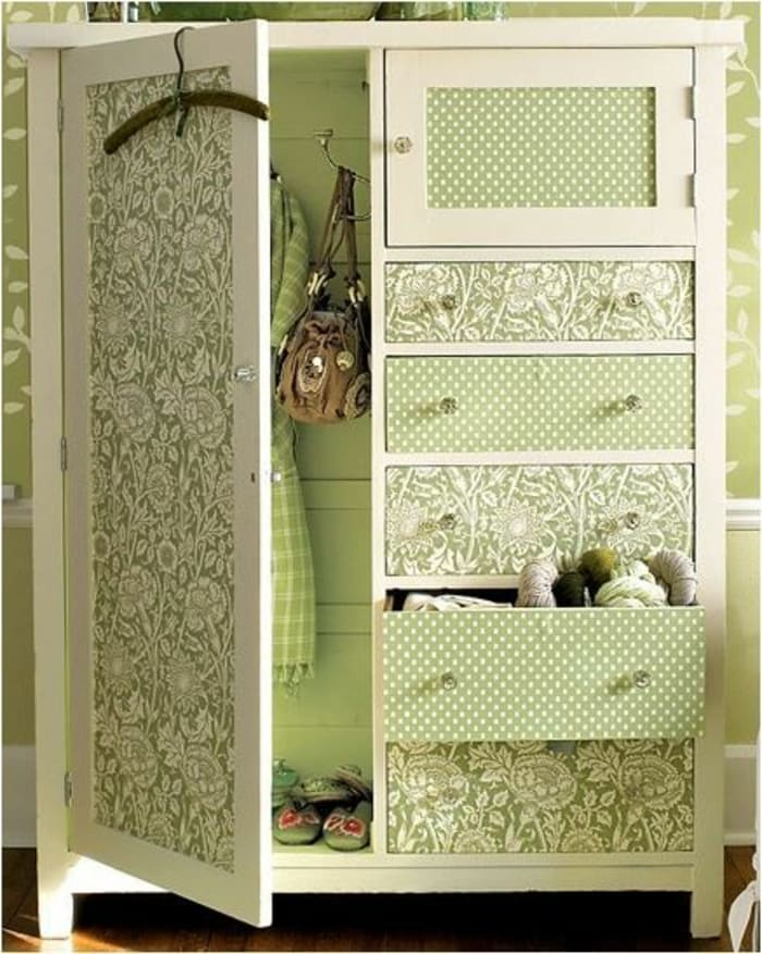 Armoire ideas on casartblog