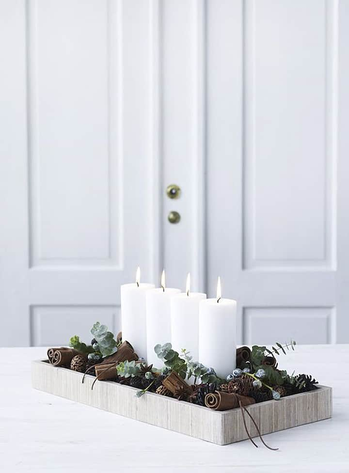 white candles all year round_casarblog
